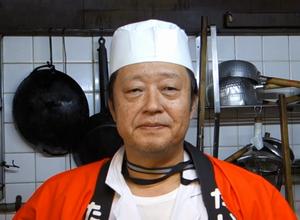 大将軍商店街振興組合<b理事長 井上明